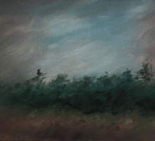 Kiefern, 2015, oil on canvas, 30 x 50 cm.jpg